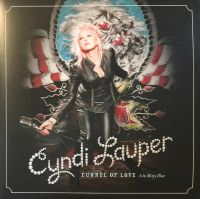 Cover Cyndi Lauper - Funnel Of Love
