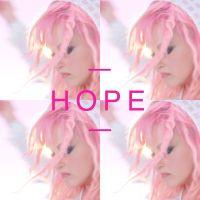 Cover Cyndi Lauper - Hope