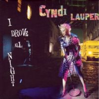 Cover Cyndi Lauper - I Drove All Night