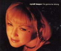 Cover Cyndi Lauper - I'm Gonna Be Strong