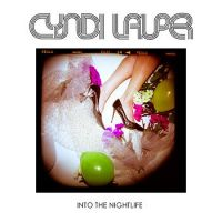 Cover Cyndi Lauper - Into The Nightlife