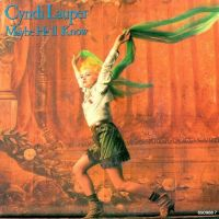 Cover Cyndi Lauper - Maybe He'll Know