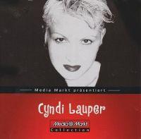 Cover Cyndi Lauper - Media Markt Collection