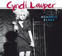 Cover Cyndi Lauper - Memphis Blues