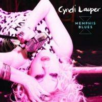 Cover Cyndi Lauper - Memphis Blues