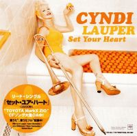 Cover Cyndi Lauper - Set Your Heart