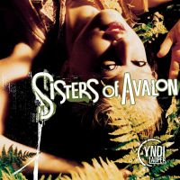 Cover Cyndi Lauper - Sisters Of Avalon