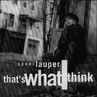 Cover Cyndi Lauper - That's What I Think