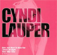 Cover Cyndi Lauper - The Collection