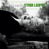 Cover Cyndi Lauper - The Essential