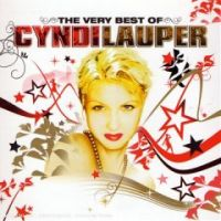 Cover Cyndi Lauper - The Very Best Of Cyndi Lauper