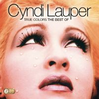 Cover Cyndi Lauper - True Colors: The Best Of