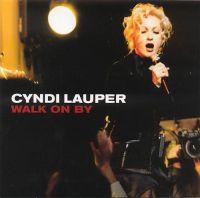Cover Cyndi Lauper - Walk On By