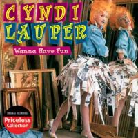 Cover Cyndi Lauper - Wanna Have Fun