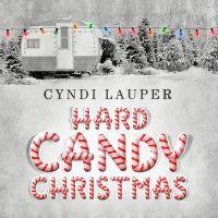Cover Cyndi Lauper feat. Alison Krauss - Hard Candy Christmas