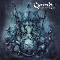 Cover Cypress Hill - Elephants On Acid