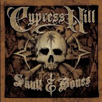 Cover Cypress Hill - Skull & Bones