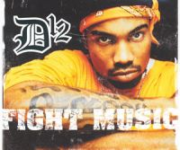 Cover D12 - Fight Music