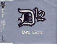 Cover D12 - How Come