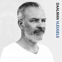 Cover Daalman - Vleugels