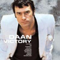 Cover Daan - Victory