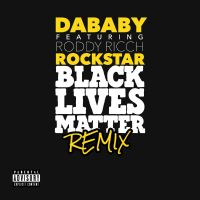 Cover DaBaby feat. Roddy Ricch - Rockstar