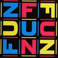 Cover Dada Life - Fun Fun Fun