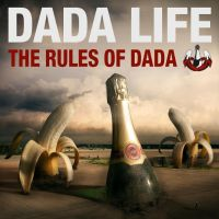 Cover Dada Life - The Rules Of Dada