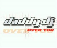 Cover Daddy DJ - Over You