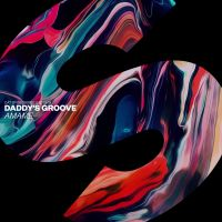 Cover Daddy's Groove - Amame