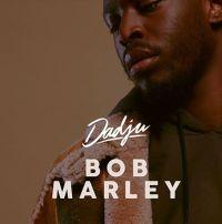 Cover Dadju - Bob Marley