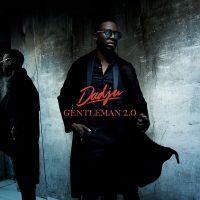 Cover Dadju - Gentleman 2.0