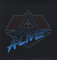 Cover Daft Punk - Alive 2007