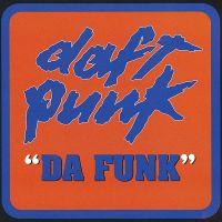 Cover Daft Punk - Da Funk