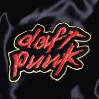 Cover Daft Punk - Homework