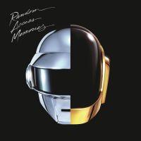 Cover Daft Punk - Random Access Memories