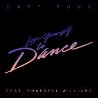 Cover Daft Punk feat. Pharrell Williams - Lose Yourself To Dance
