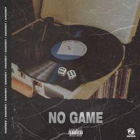 Cover Dakrey - No Game
