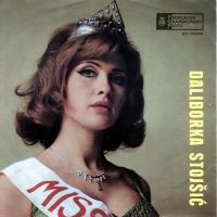 Cover Daliborka Stojšić - Luda sam zbog vas