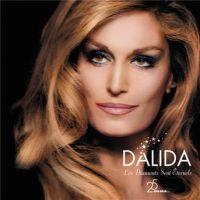 Cover Dalida - Les diamants sont éternels - 25 ans déjà...