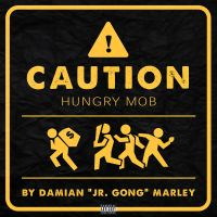 "Cover Damian ""Jr. Gong"" Marley - Caution"