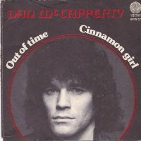 Cover Dan McCafferty - Out Of Time