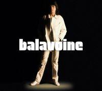 Cover Daniel Balavoine - 30ème anniversaire