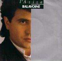 Cover Daniel Balavoine - L'Aziza