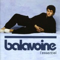Cover Daniel Balavoine - L'essentiel
