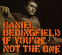 Cover Daniel Bedingfield - If You're Not The One