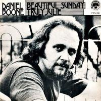 Cover Daniel Boone - Beautiful Sunday