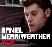 Cover Daniel Merriweather - Red