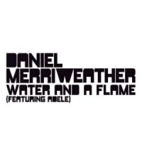 Cover Daniel Merriweather feat. Adele - Water And A Flame