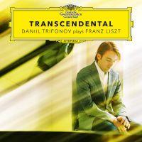 Cover Daniil Trifonov - Transcendental - Daniil Trifonov Plays Franz Liszt
